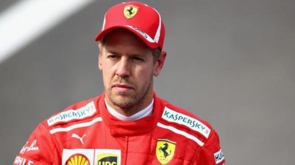 Per la stampa inglese, Vettel potrebbe ritirarsi alla fine della stagione 2019