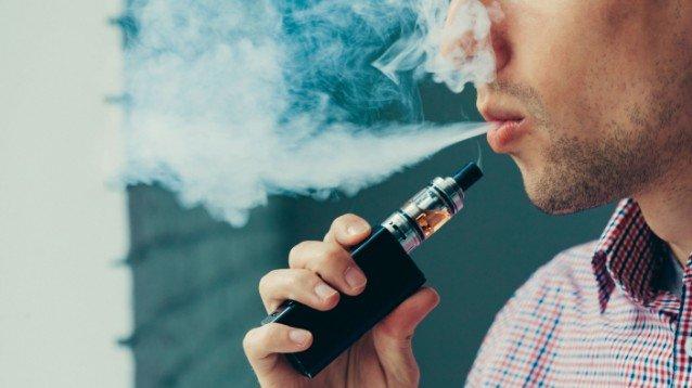 Sigarette elettroniche e la misteriosa malattia: ci sono delle novità