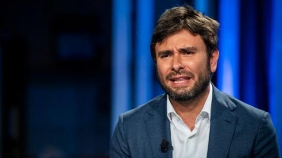 Alessandro Di Battista: si è sentito deluso dal leader della Lega Matteo Salvini
