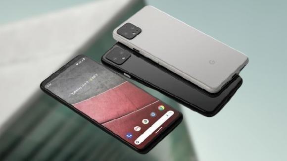 Pixel 4 e Pixel 4 XL: ufficiali i nuovi top gamma made by Google, con Motion Sense