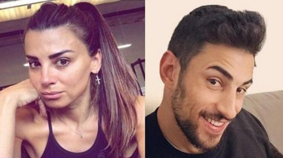 """""""Temptation Island Vip"""": segnali sospetti sul rapporto tra Serena Enardu e Alessandro Graziani"""