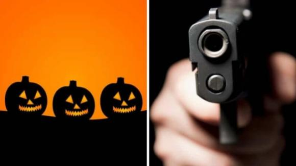 Halloween negli USA: bimba colpita da uno sparo mentre recitava dolcetto o scherzetto