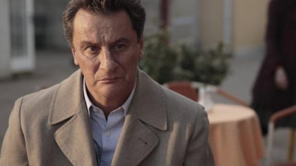 Giorgio Tirabassi colpito da un malore: l'attore non sembra essere in pericolo di vita