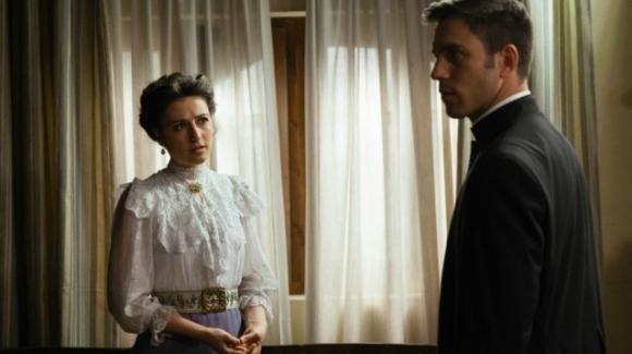 Una Vita, anticipazioni dal 3 al 9 novembre: padre Telmo innamorato di Lucia, Casilda pretende la sua eredità