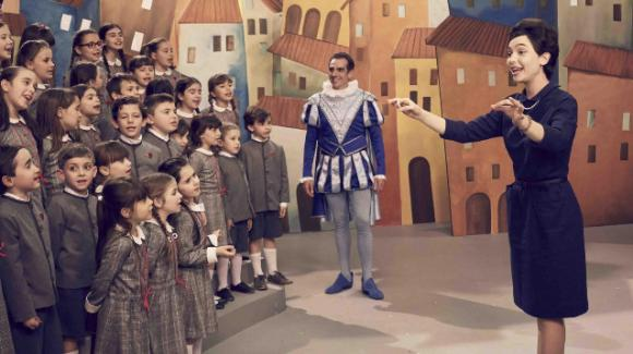 I ragazzi dello Zecchino d'Oro, il film sulla storia del programma e il Piccolo Coro dell'Antoniano