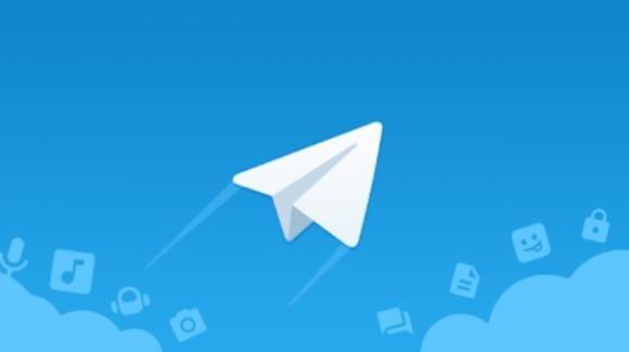 Telegram: novità per la gestione dei multimedia e la condivisione dei file