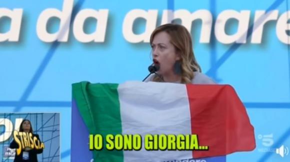 Io sono Giorgia, il remix diventa virale: filtri su Instagram e modifiche alla pagina Wikipedia di Giorgia Meloni