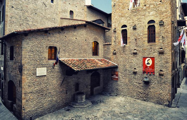 Museo Casa di Dante a Firenze