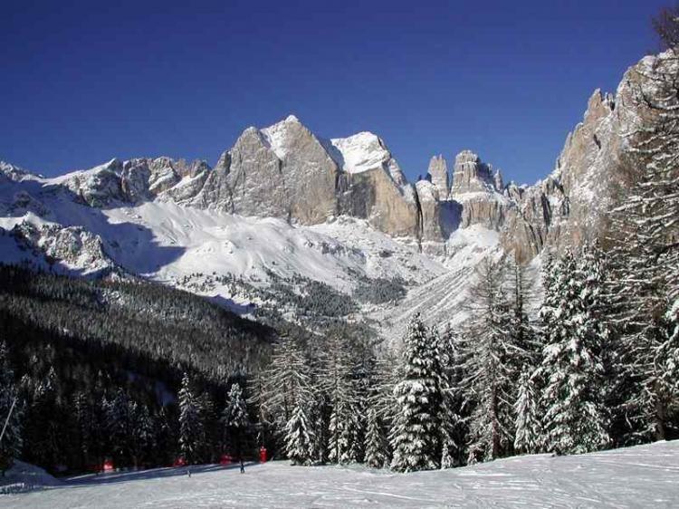 Val di Fassa: cosa fare in inverno