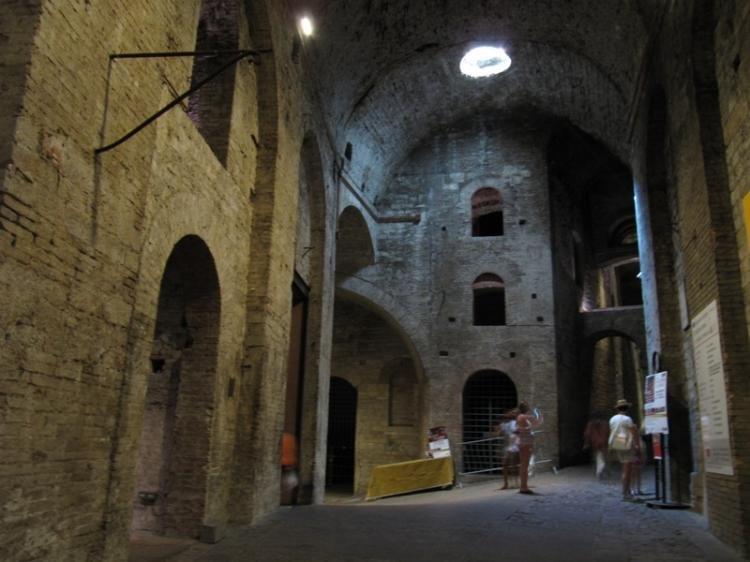 Rocca Paolina a Perugia