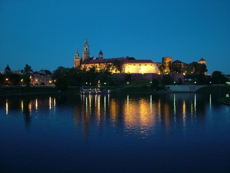Soggiornare a Cracovia