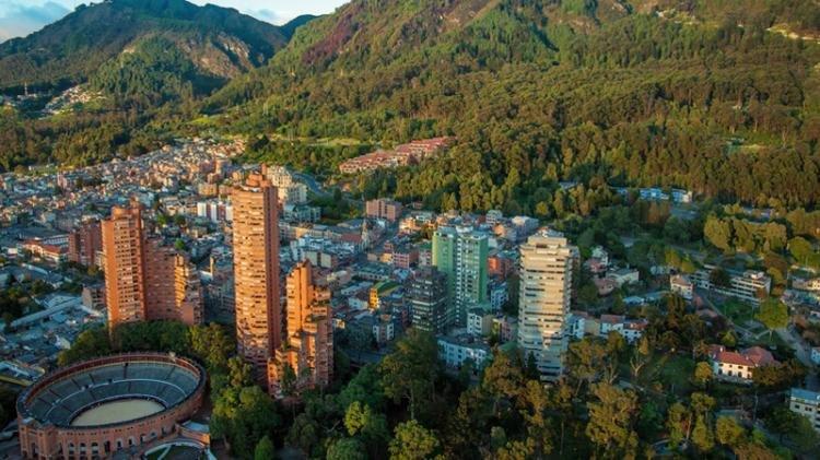 Guida di Bogotà
