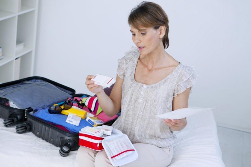 Medicinali in aereo: quali farmaci sono ammessi a bordo