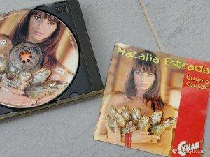 Natalia Estrada ed il suo primo EP